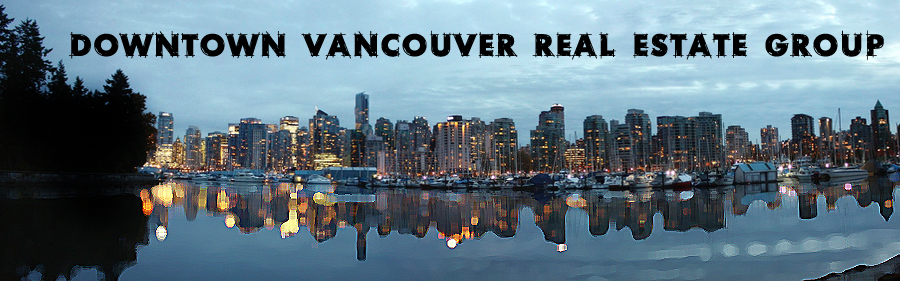 downtown Vancouver Realty